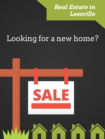 Looking for a new home_website